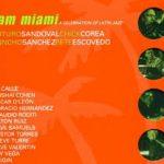 Arturo Sandoval, Chick Corea, Poncho Sanchez, Pete Escovedo - Jam Miami