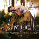 Lara Bello - Primero Amarillo después Malva